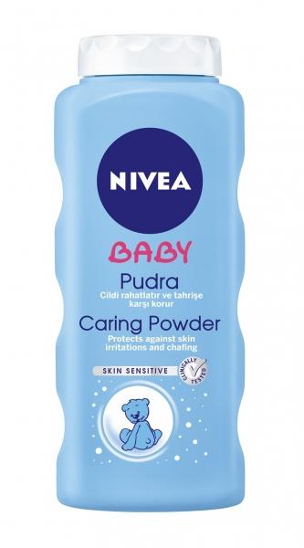 NIVEA Pudr