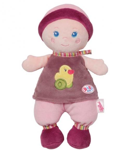 BABY BORN for babies velká panenka pro miminko - BABY BORN for babies velká panenka pro miminko