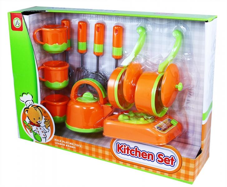 Nádobí kuchyňské plastové, velké (Nádobí kuchyňské plastové velké)
