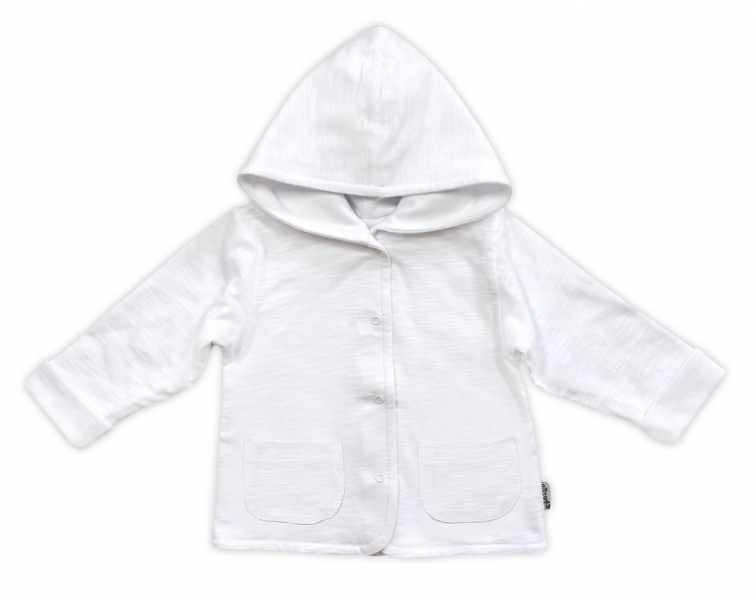Bundička/kabátek NICOL ELEGANT BABY BOY - vel. 74vel. 74 (6-9m)