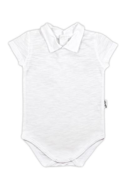 Body kr.rukáv NICOL ELEGANT BABY GIRL, Velikost: 92 (18-24m)