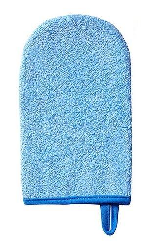 BabyOno Žínka froté - modrá