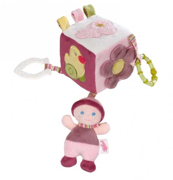 BABY BORN for babies kostička s aktivitami pro miminko