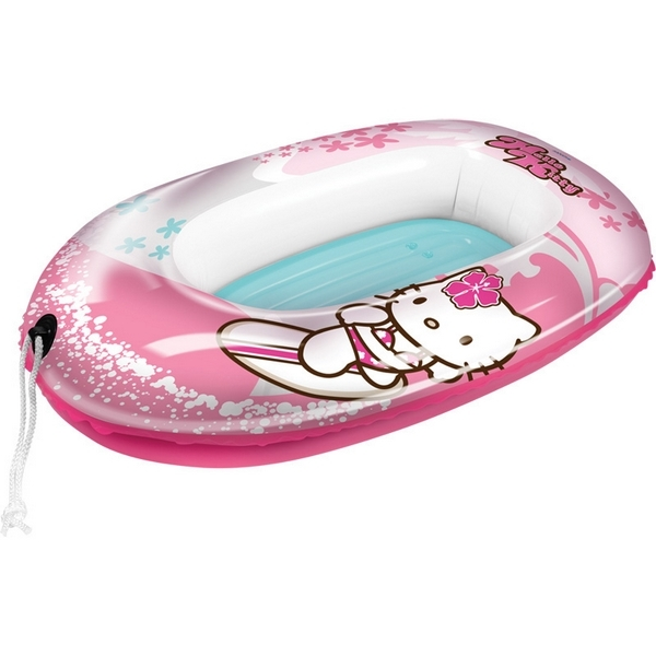 Nafukovací loď Hello Kitty, 94 x 67 cm