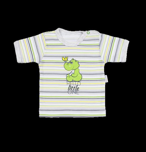 Tričko kr. rukáv - Hippo