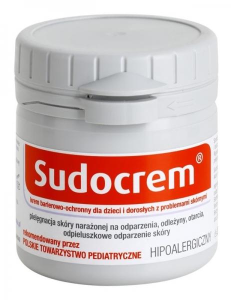 Sudocrem 400g - na opruzeniny a drobná poranění