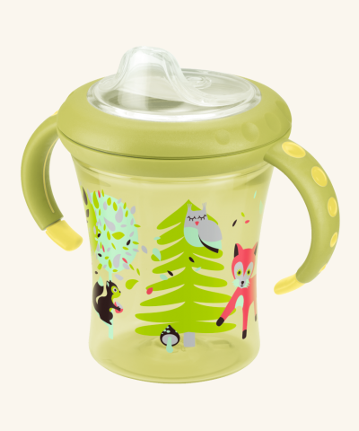 Hrneček NUK Easy Learning Starter Cup 200 ml