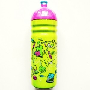 Zdravá láhev - 0.7l - Cool
