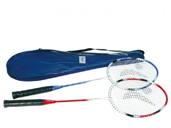 Badmintonová souprava ALUMINIUM v pouzdře