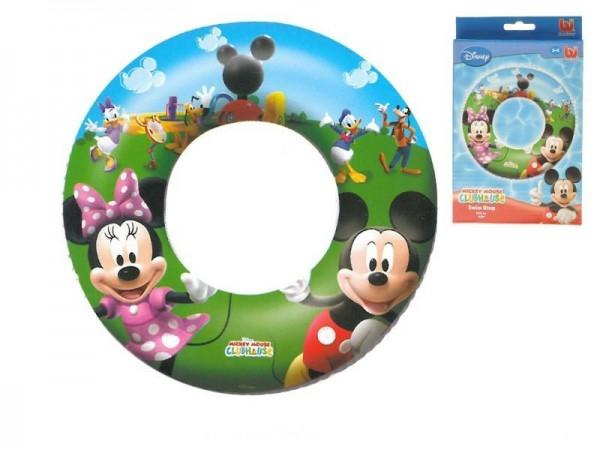 Kruh Mickey Mouse 56cm 3-6 let v krabičce