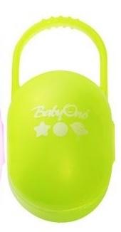 Pouzdro na dudlíky Baby Ono - Neutrální