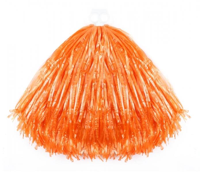Mávátko pom pom oranžové