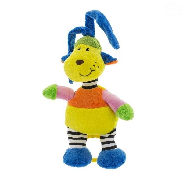 Euro Baby Edukační hračka s melodii - OVEČKA