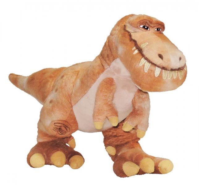 Plyšový dinosaurus RAMSEY 28 cm z filmu Hodný dinosaurus