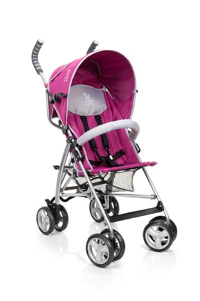 Golfový kočárek RHYTM Coto Baby nr.04, fialový
