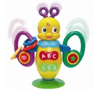 Edukační hračka Včelka BIBI Smily Play
