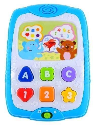 Edukační hračka Tablet Smily Play