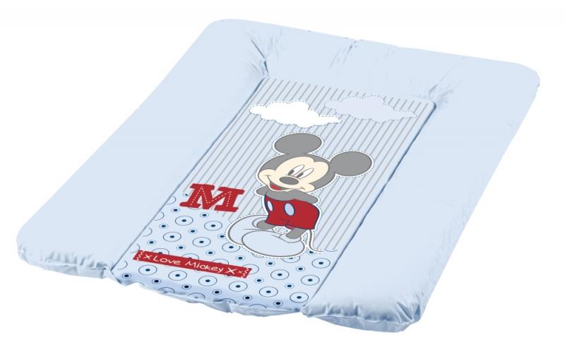 Přebalovací podložka Mickey Mouse - modrá