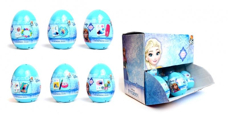 Vajíčko s překvapením malé, FROZEN - Ledové království