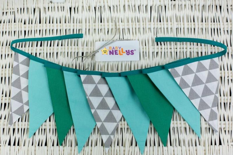 Ozdobná girlanda Baby Nellys ®- č. 15