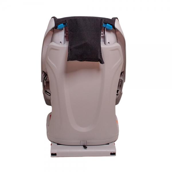 Coto Baby Autosedačka LUNARO PRO Isofix - 0-18 kg - barva černá