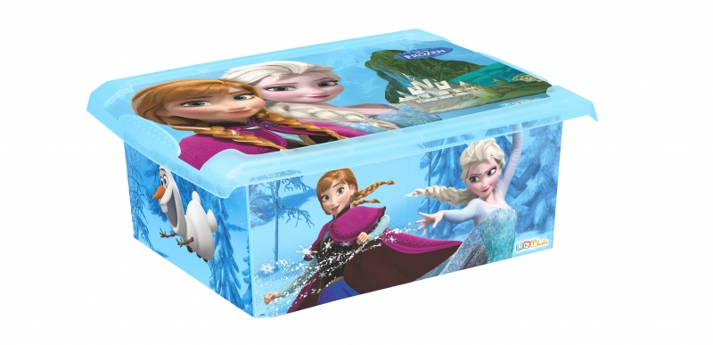 Keeeper Box Frozen 10 l