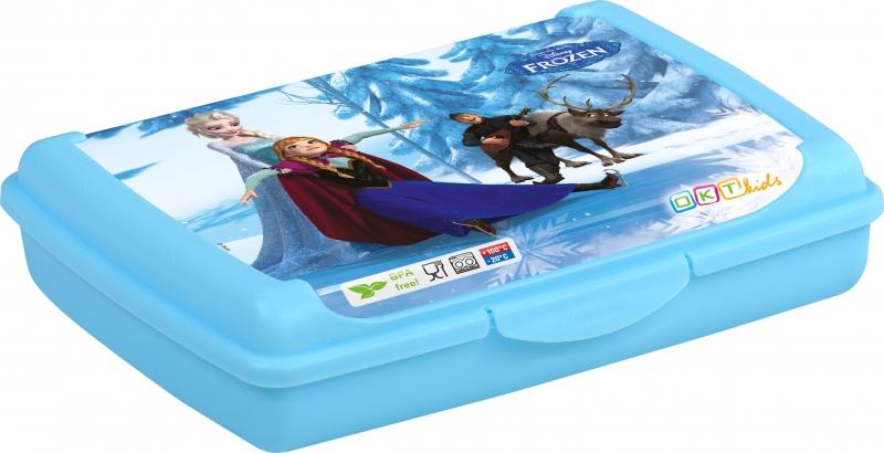Keeeper Svačinkový box  Frozen 0,5 l