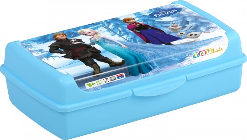 Keeeper Svačinkový box  Frozen 3,7 l