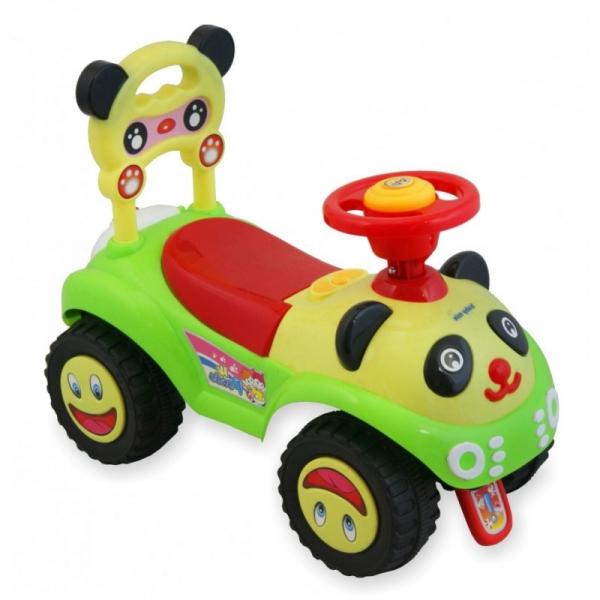 Dětské jezdítko Baby Mix Panda