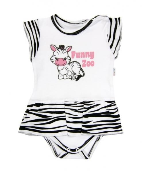 Sukničkobody Mamatti - Zebra v ZOO