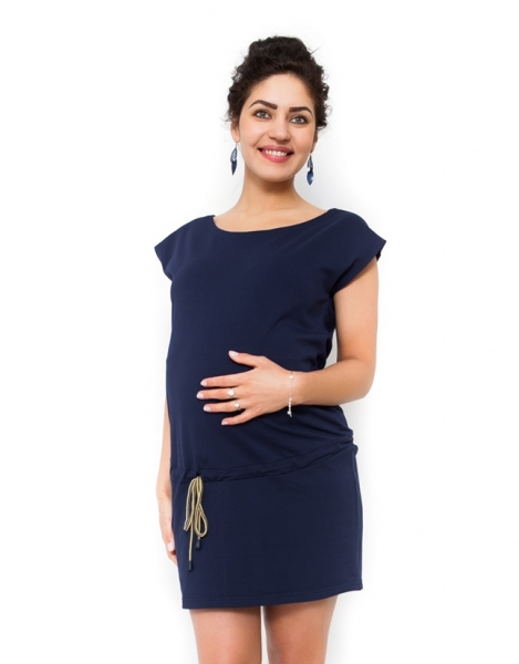 Be MaaMaa Těhotenské šaty Judita