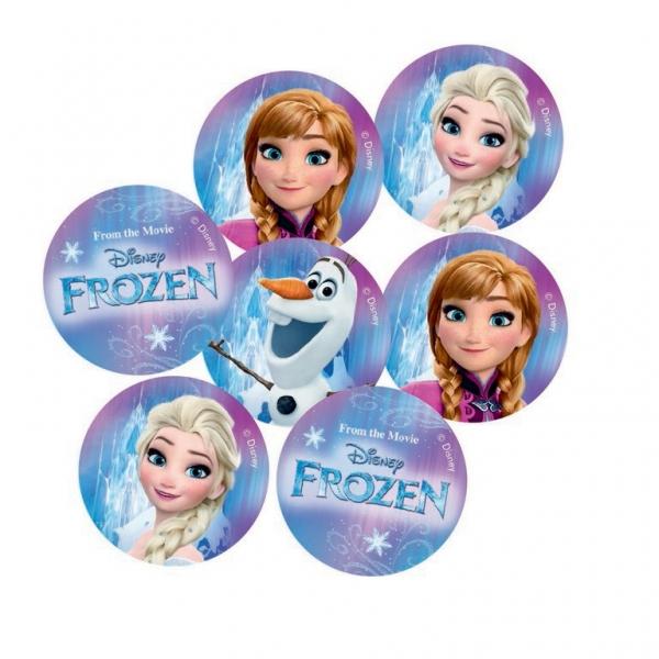 Konfety Frozen - Ledové království 14 gramů
