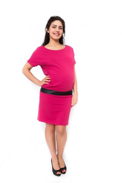 Be MaaMaa Těhotenské šaty Doris