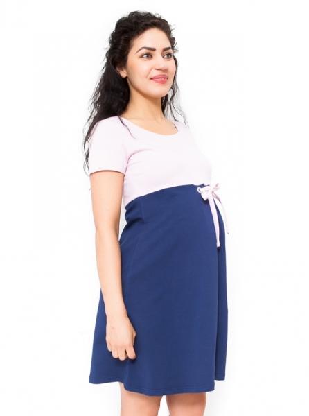 Be MaaMaa Těhotenské šaty Benita