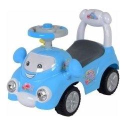 Dětské odrážedlo BABY MIX - Autíčko modré