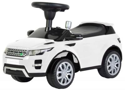 Eco toys Jezdítko, odrážedlo Range rover  - bílé