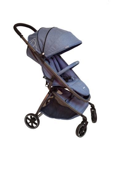 Coto Baby Kočárek  Verona 2019 Comfort Line - Len Grey