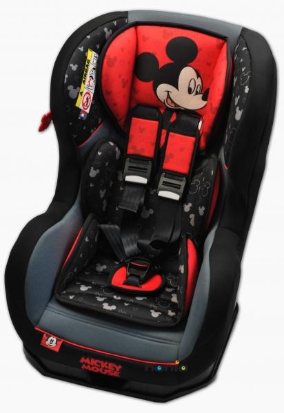 Autosedačka Nania Cosmo - Luxe Mickey