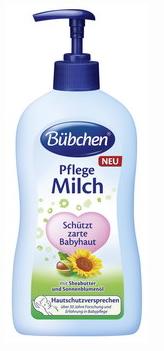 Bübchen tělové mléko sensitiv s pumpičkou 200ml