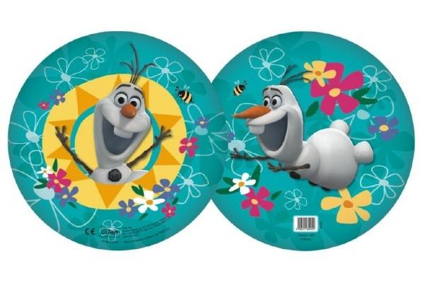 Míč Olaf průměr 23cm Frozen/Ledové království