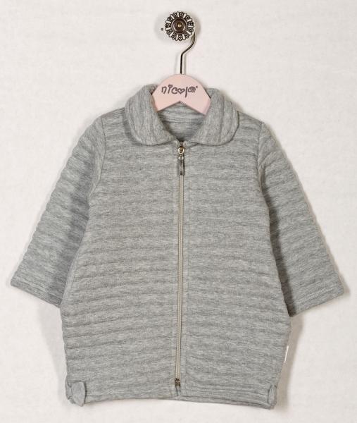 Kabátek/mikinka PLAMEŇÁK, roz. 98, Velikost: 98 (24-36m)
