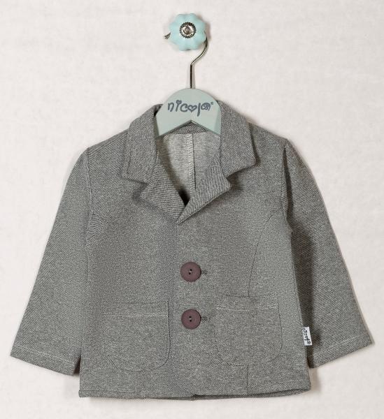Kabátek/sáčko WESTERN, roz. 74
