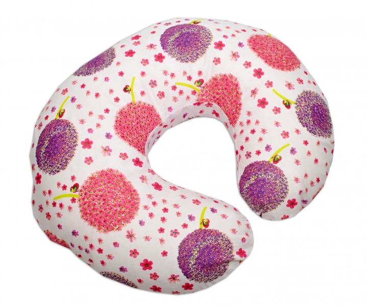 Mamo Tato Kojící polštář - Pampelišky růžové