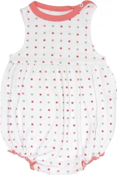 Body s nohavičkami Pejsek - na ramínka, roz. 74, Velikost: 74 (6-9m)