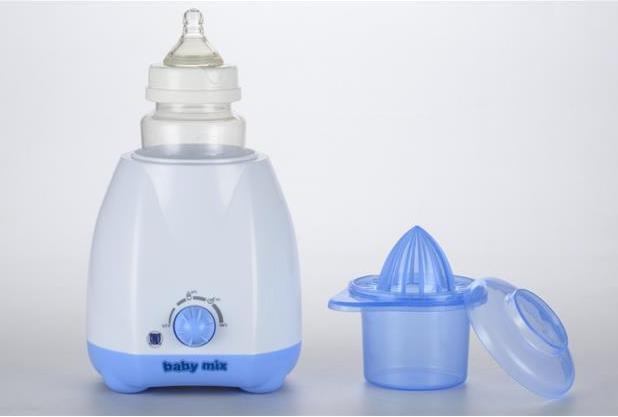 Ohřívač kojeneckých láhví