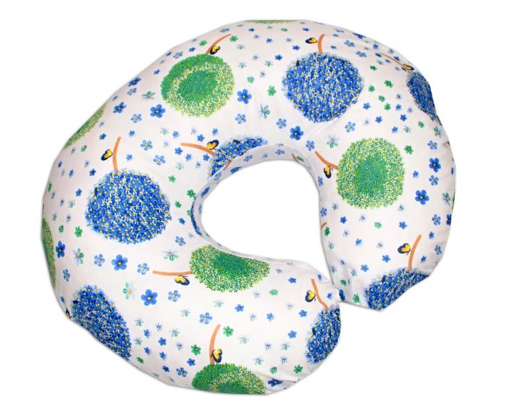 Mamo Tato Kojící polštář - Pampelišky modré
