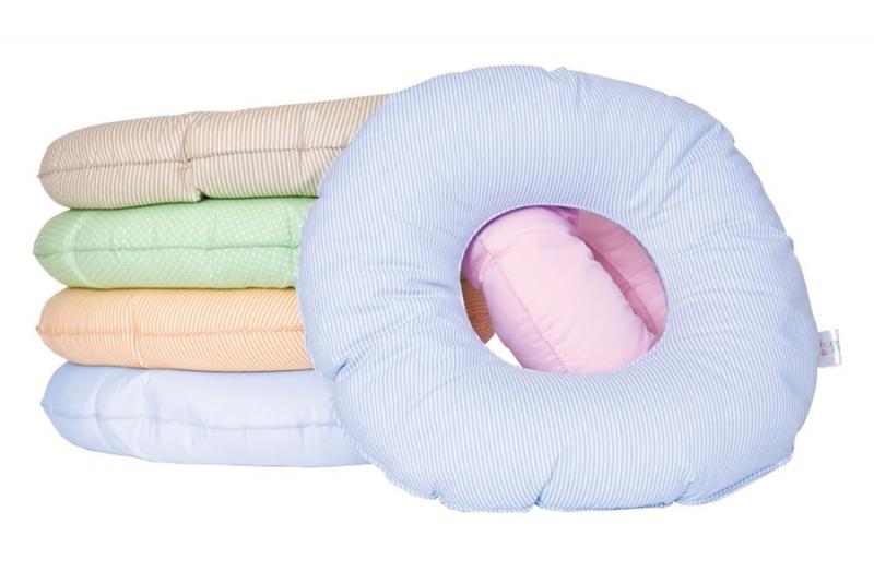 Ceba Poporodní polštář Cebuška - různé barvy