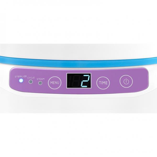 Multifunkční digitální parní sterilizátor