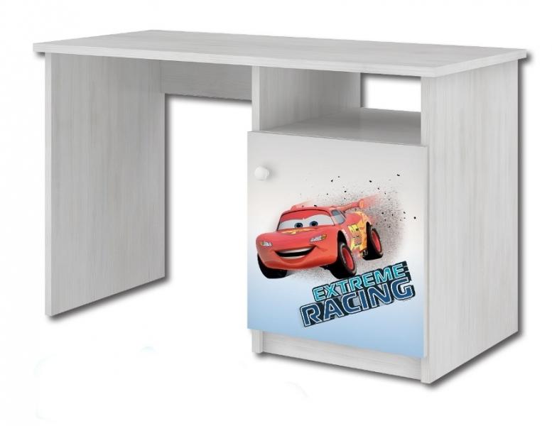 Psací stůl Cars