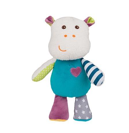 Mazlíček Oslík Mickey - Věk: 3 m+, Baby Ono